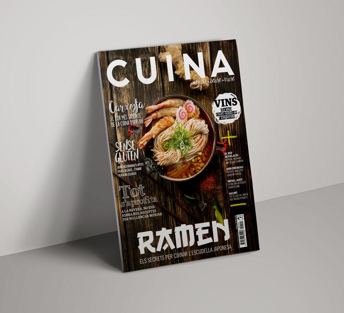 Revista Cuina